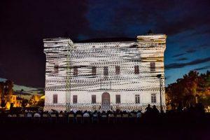 Palazzo Grossi di Castiglione
